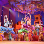 "Jay Paranada is Flying High as Iago as Broadway in Atlanta Presents  Disney's ""Aladdin"" 2"