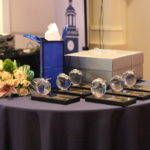Howard University Alumni Club of Atlanta Presents Crystal Peach Awards 1