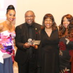 Howard University Alumni Club of Atlanta Presents Crystal Peach Awards 5
