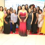 Howard University Alumni Club of Atlanta Presents Crystal Peach Awards 3