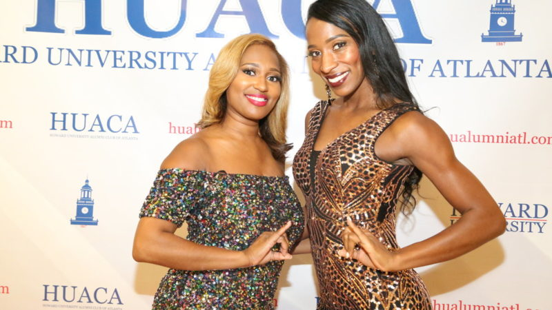 Howard University Alumni Club of Atlanta Presents Crystal Peach Awards 2