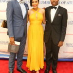 Howard University Alumni Club of Atlanta Presents Crystal Peach Awards 11
