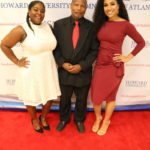 Howard University Alumni Club of Atlanta Presents Crystal Peach Awards 8