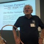 Veteran's Passport to Hope Whiskey Tasting 2