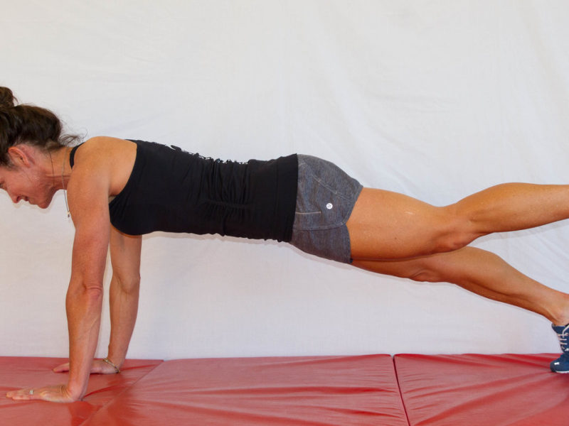 15-Minute Workout 4