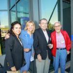 Dedication of CMC Spring Valley Buildings 8