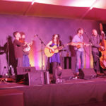 Bourbon, Bluegrass and The Breeders' Club 3