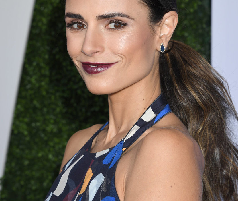 Celebrities Grace Breeders' Cup Events 9