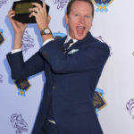 Celebrities Grace Breeders' Cup Events 8
