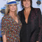 Celebrities Grace Breeders' Cup Events 7