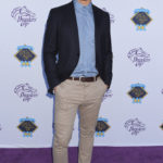 Celebrities Grace Breeders' Cup Events 6