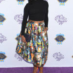 Celebrities Grace Breeders' Cup Events 1