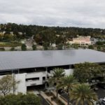 Kilroy Realty Hosts Solar Project Ribbon Cutting 2