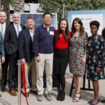 Kilroy Realty Hosts Solar Project Ribbon Cutting 4