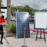 Kilroy Realty Hosts Solar Project Ribbon Cutting