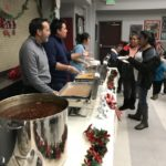 Rotary Club of Del Mar Christmas Party 4