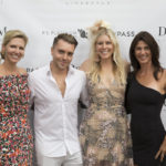 Del Mar Lifestyle and Compass-P.S. Platinum Opening Day Party 2018 7