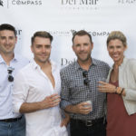 Del Mar Lifestyle and Compass-P.S. Platinum Opening Day Party 2018 11