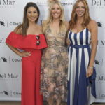Del Mar Lifestyle and Compass-P.S. Platinum Opening Day Party 2018 1