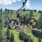 Experience the Thrill of Downhill Mountain Biking at Deer Valley 4