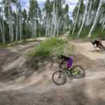 Experience the Thrill of Downhill Mountain Biking at Deer Valley 1