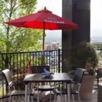 Pub Patio for Sunsets and Parties or a Personalized Private Oasis 3