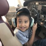 Angel Flight West: 
