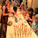 Sugar Plum Tea Party & Luncheon Filled with Sugar & Spice (& Everything Nice!) 5