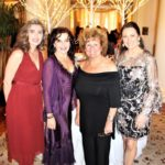 Sugar Plum Tea Party & Luncheon Filled with 