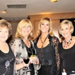 9th Annual Bags, Bling & Bubbly a Sparkling Success 9