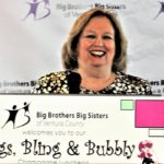 9th Annual Bags, Bling & Bubbly a Sparkling Success 2