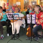 Annual Wellness Fest Focuses on Healthy Living for Seniors 5