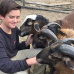 Foundation Fosters Flock for Service 3