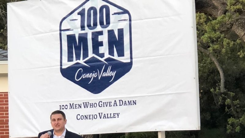 Power in Numbers: 100 Men Who Give a Damn 2