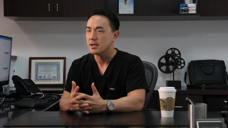 Beverly Hills Physician Strives to Empower Patients 3