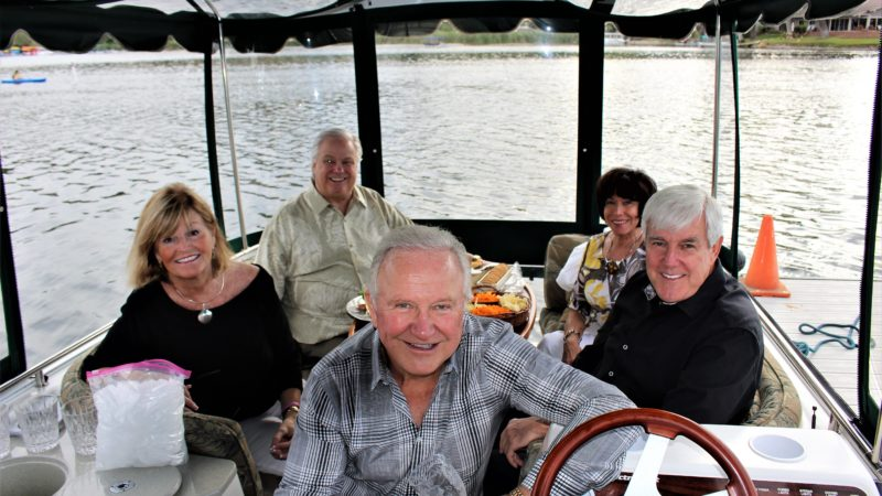 Senior Concerns Boat Party Bash a Splashing Success 11