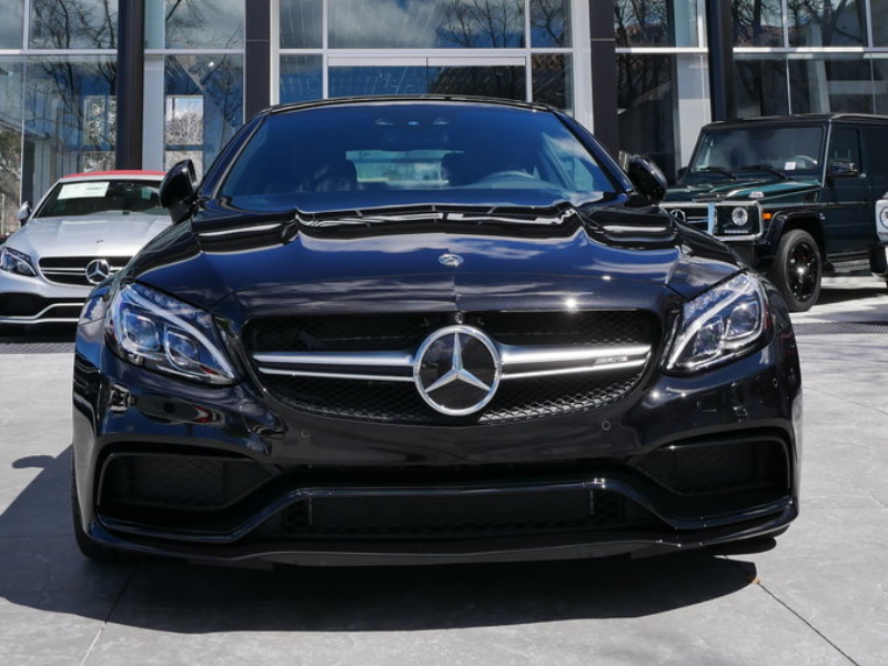 """You Can't Spell """"AMazinG"""" without AMG 6"""