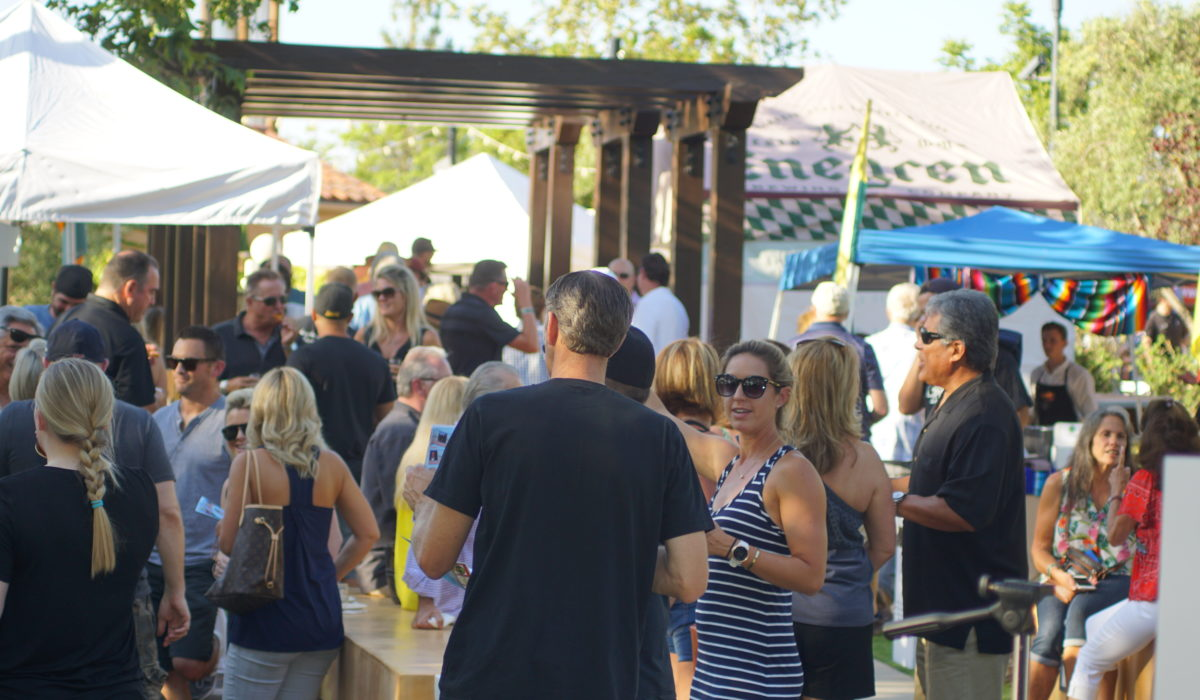 Hot Summer Nite Fest Spices Up the Conejo 7
