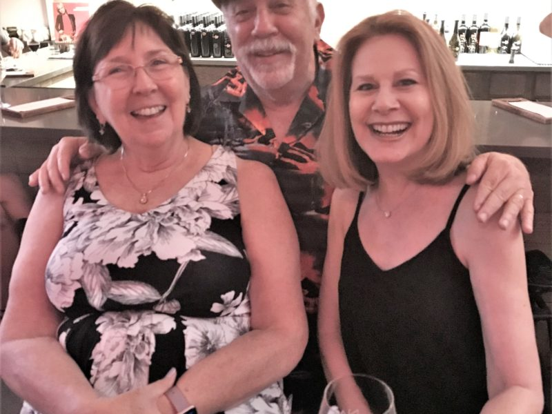 A Wine Country Weekend in our Community 8