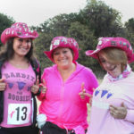 Walk 3to9 & the Dr. Susan Love Foundation: 18