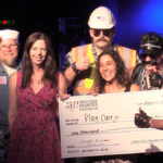 Charity Karaoke Stars Sing for a Cause 6