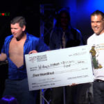 Charity Karaoke Stars Sing for a Cause 5