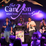 Charity Karaoke Stars Sing for a Cause 2