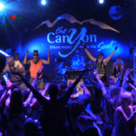 Charity Karaoke Stars Sing for a Cause 1
