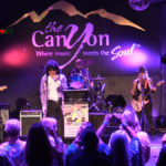 Charity Karaoke Stars Sing for a Cause