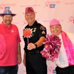 Gearing Up to Make Strides in Support of a Cure 2