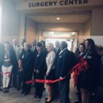 WellStar Vinings Health Park Ribbon-cutting 6