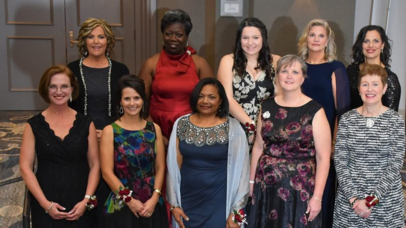 Women of Excellence Awards 11