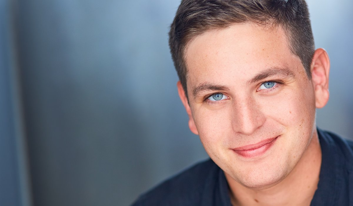 Back Stage With SNL's Luke Null 11