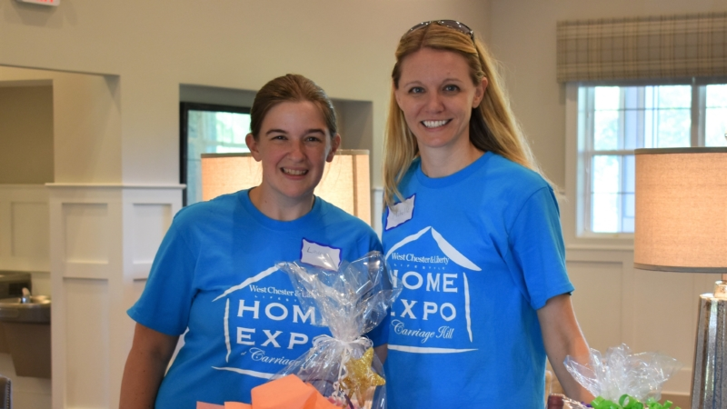 West Chester & Liberty Lifestyle Home Expo 12